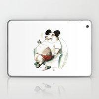 Mass Mickey Laptop & iPad Skin
