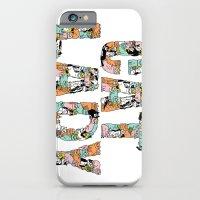 Crazy Cat Lady iPhone 6 Slim Case