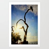 Beauty of the Earth Art Print