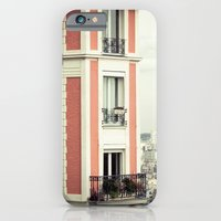 House On The Corner iPhone 6 Slim Case