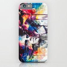 la nostra infinita abnegazione  iPhone 6 Slim Case