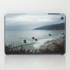 Kirk Creek iPad Case