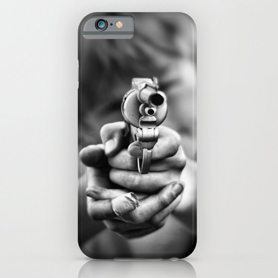 Bang! iPhone & iPod Case