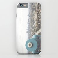 The View: Mulholland iPhone 6 Slim Case