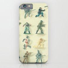 Broken Army Slim Case iPhone 6s