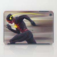 Reverse Flash iPad Case