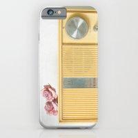 Lovesick iPhone 6 Slim Case