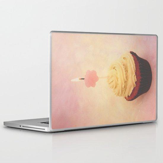 Birthday I Laptop & iPad Skin