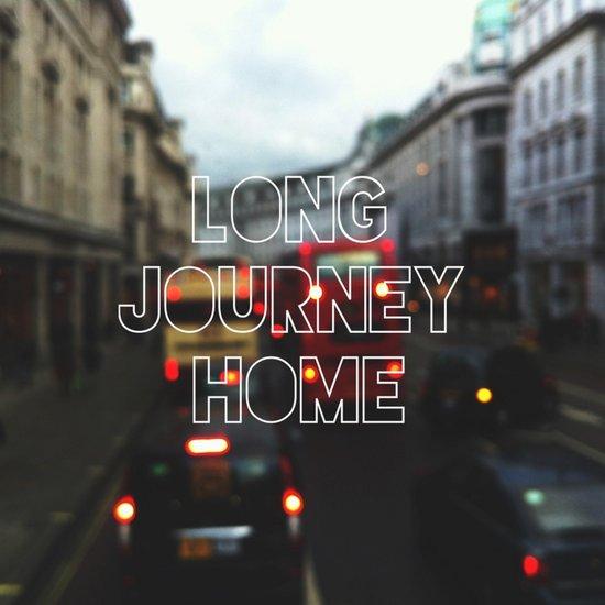 Long Journey home Art Print