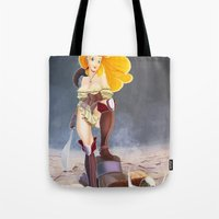 Say kitchen again, I dare you. Tote Bag