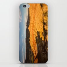 Return to the Painted Hills iPhone & iPod Skin