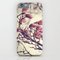 iPhone & iPod Case featuring Whisper Sweet Nothings by Christine Hall