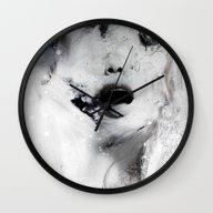 Untitled 05 Wall Clock