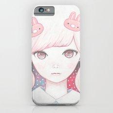 Usagi February iPhone 6 Slim Case
