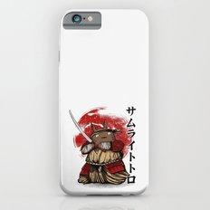 Totosamurai iPhone 6 Slim Case