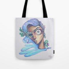 Growth Tote Bag