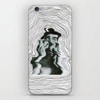 Warp World iPhone & iPod Skin