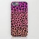 Hot Leopard iPhone & iPod Case