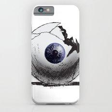 Broken Eye iPhone 6s Slim Case