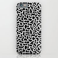 iPhone & iPod Case featuring Geo Giraffe by Martin Isaac