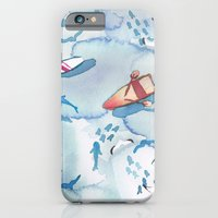iPhone & iPod Case featuring Shallow Water by Marlene Pixley