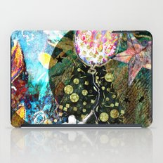 Night Flight iPad Case