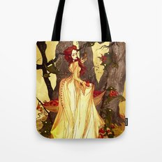 The Goblin Market Tote Bag