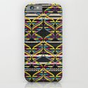 Pattern DNA iPhone & iPod Case