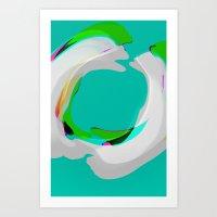 OCP 2 Art Print
