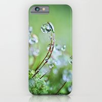 iPhone & iPod Case featuring When you hear the fairies sing, you'll know you found my secret hiding place... by Isabelle Lafrance Photography