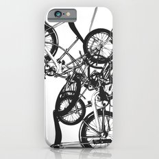 Bike Chaos Slim Case iPhone 6s