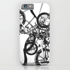 Bike Chaos iPhone 6 Slim Case