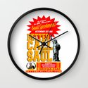 BETTER CALL SAUL  |  BREAKING BAD Wall Clock
