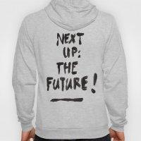 The Future Hoody