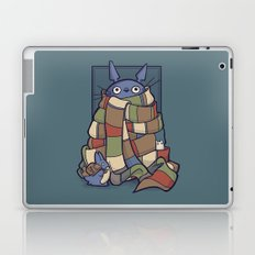 TotoWho Laptop & iPad Skin