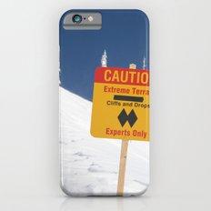 Signs Of Danger iPhone 6 Slim Case