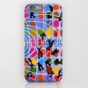 Simstim iPhone & iPod Case