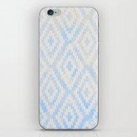 Summer Fade: Deep Sea iPhone & iPod Skin