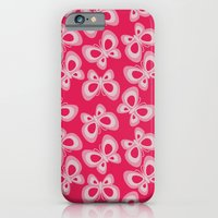 iPhone & iPod Case featuring Primrose Collection 5 by Manuela