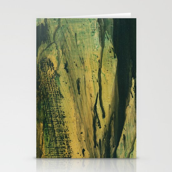 Abstractions Series 002 Stationery Card