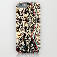 iPhone & iPod Case featuring Bromdens Pattern by Shane R. Murphy