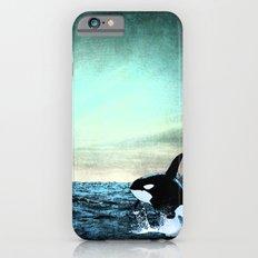 whale iPhone 6s Slim Case