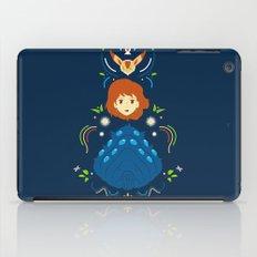 Wind Valley iPad Case
