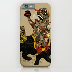 Hooray iPhone 6 Slim Case