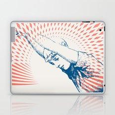 Exercise One Laptop & iPad Skin