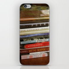 Stacked iPhone & iPod Skin