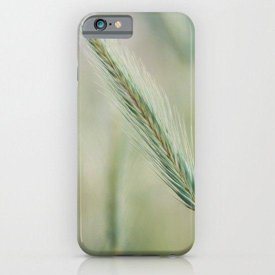 Espiga iPhone & iPod Case