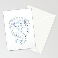 Skull of Skulls Stationery Cards