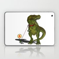 NO ZEUS Laptop & iPad Skin