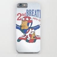 Second Breath iPhone 6 Slim Case